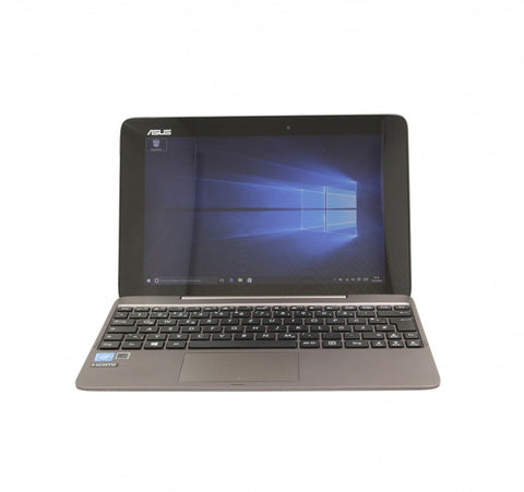 Asus Transformer Book T100HA tin grey