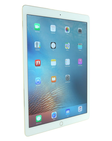 Apple iPad Pro 12,9 128 GB gold