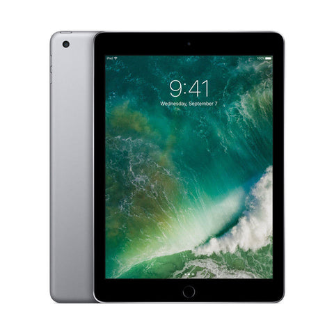 Apple iPad 2018 (A1893) 32 GB spacegrau