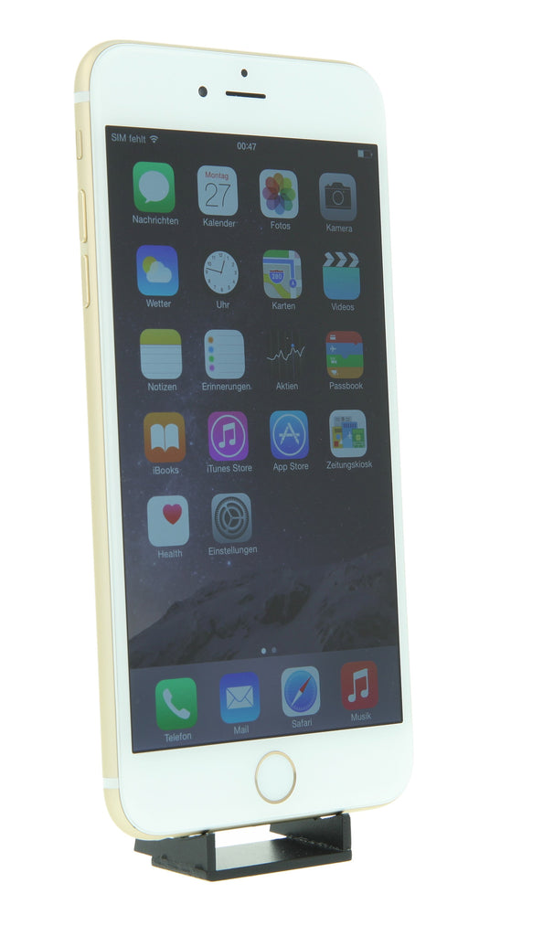 Iphone  Plus Gb Gold Gebraucht