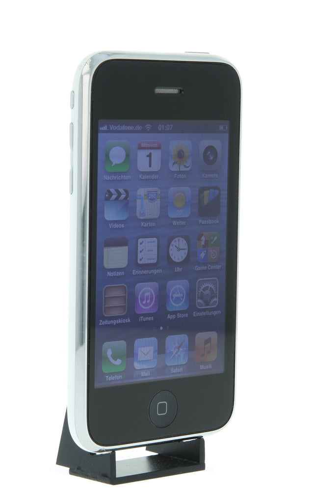 apple iphone 3gs 16gb g nstig kaufen auf asgoodasnew. Black Bedroom Furniture Sets. Home Design Ideas