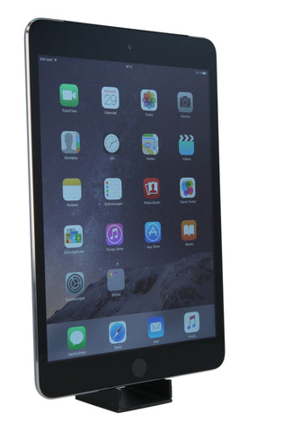 Apple iPad mini 3 64GB Spacegrau - asgoodasnew.com - neu
