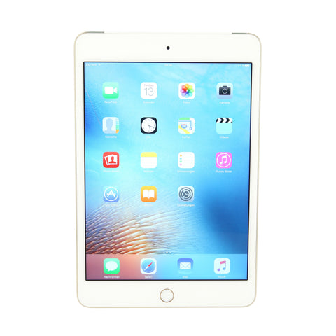 Apple iPad mini 4 LTE 64GB gold