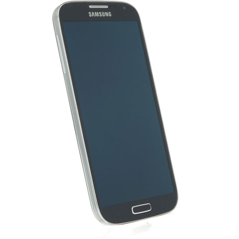 Samsung Galaxy S4 i9500 16GB black mist
