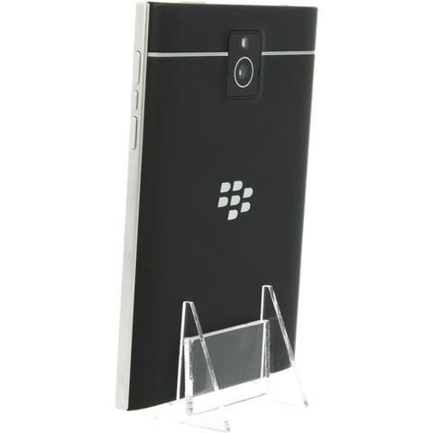 BlackBerry Passport silber