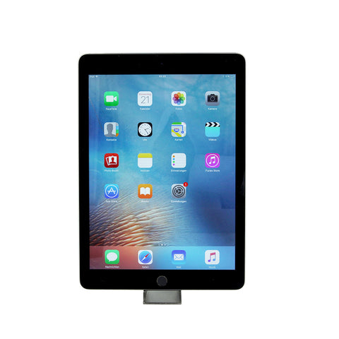 "Apple iPad Pro 9,7"" +4g 256GB spacegrau"