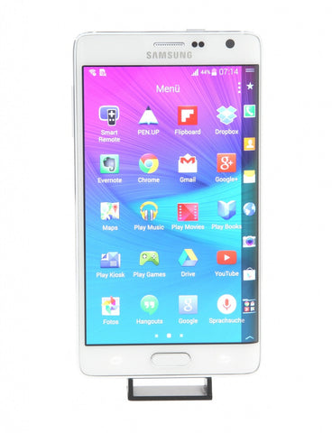 Samsung Galaxy Note Edge 32GB Frost White