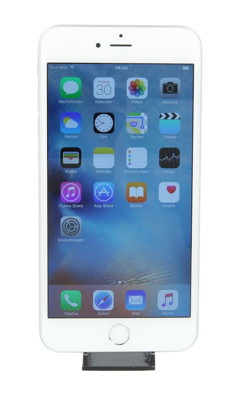 Apple iPhone 6s Plus 128 GB silber frei für all...