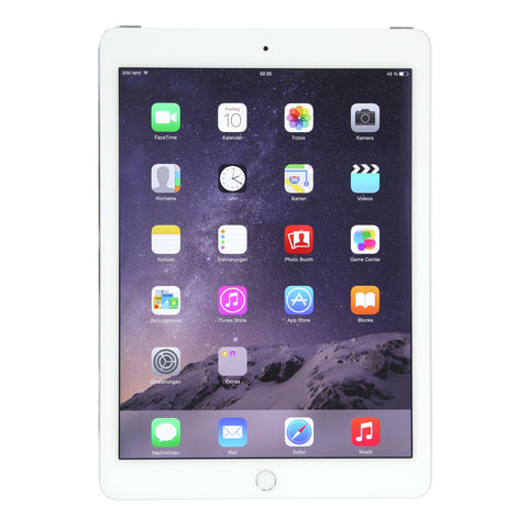 Apple iPad Air 2 4G 64GB Silber