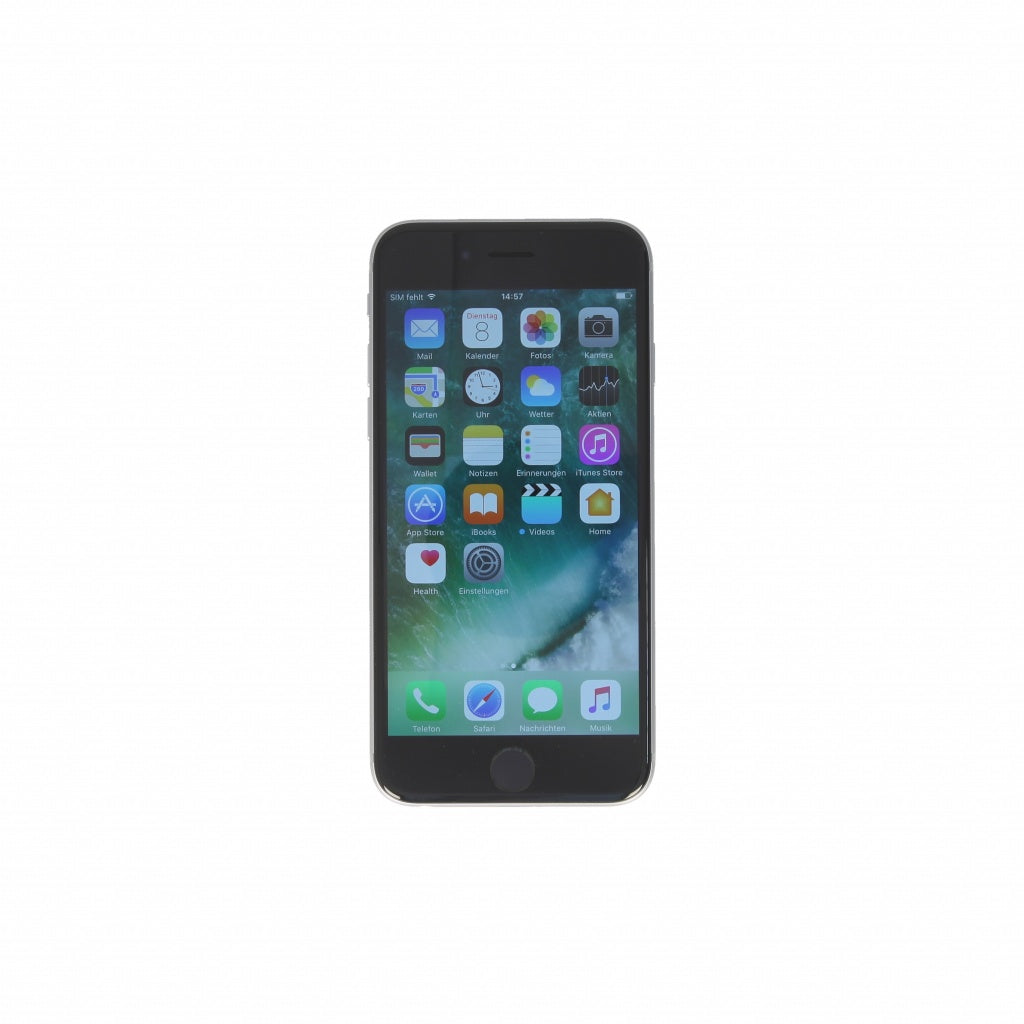 apple iphone 6s 64gb schwarz gebraucht asgoodasnew. Black Bedroom Furniture Sets. Home Design Ideas