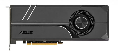 Asus Turbo GeForce GTX 1080 Ti (90YV0AN0-M0NM00) schwarz