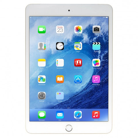 Apple iPad mini 3 64GB gold