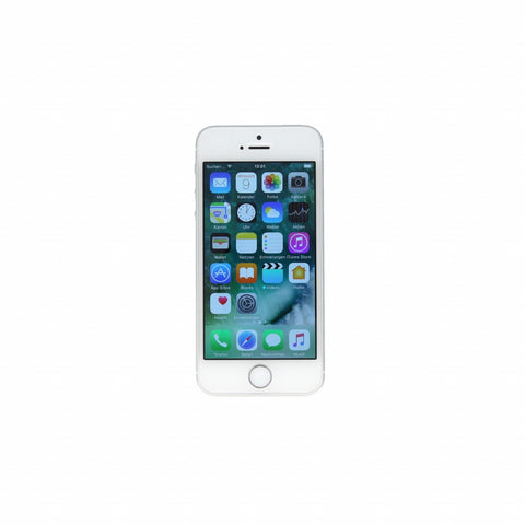 Apple iPhone SE 32 GB silber