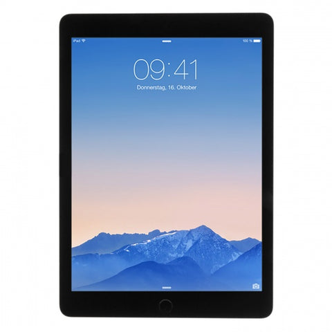 "Apple iPad Pro (9.7"") LTE 32GB spacegrau"