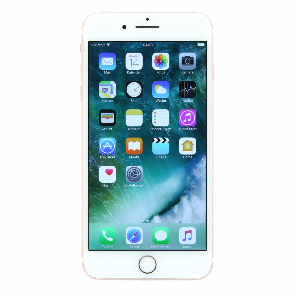 gebrauchtes apple iphone 7 plus 32gb rosegold asgoodasnew. Black Bedroom Furniture Sets. Home Design Ideas