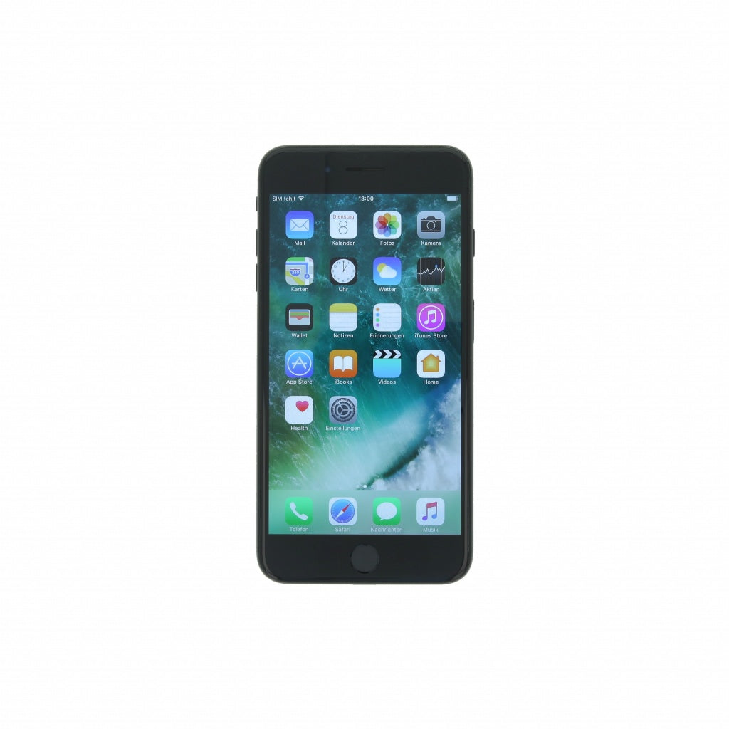 gebrauchtes apple iphone 7 plus 256gb schwarz asgoodasnew. Black Bedroom Furniture Sets. Home Design Ideas