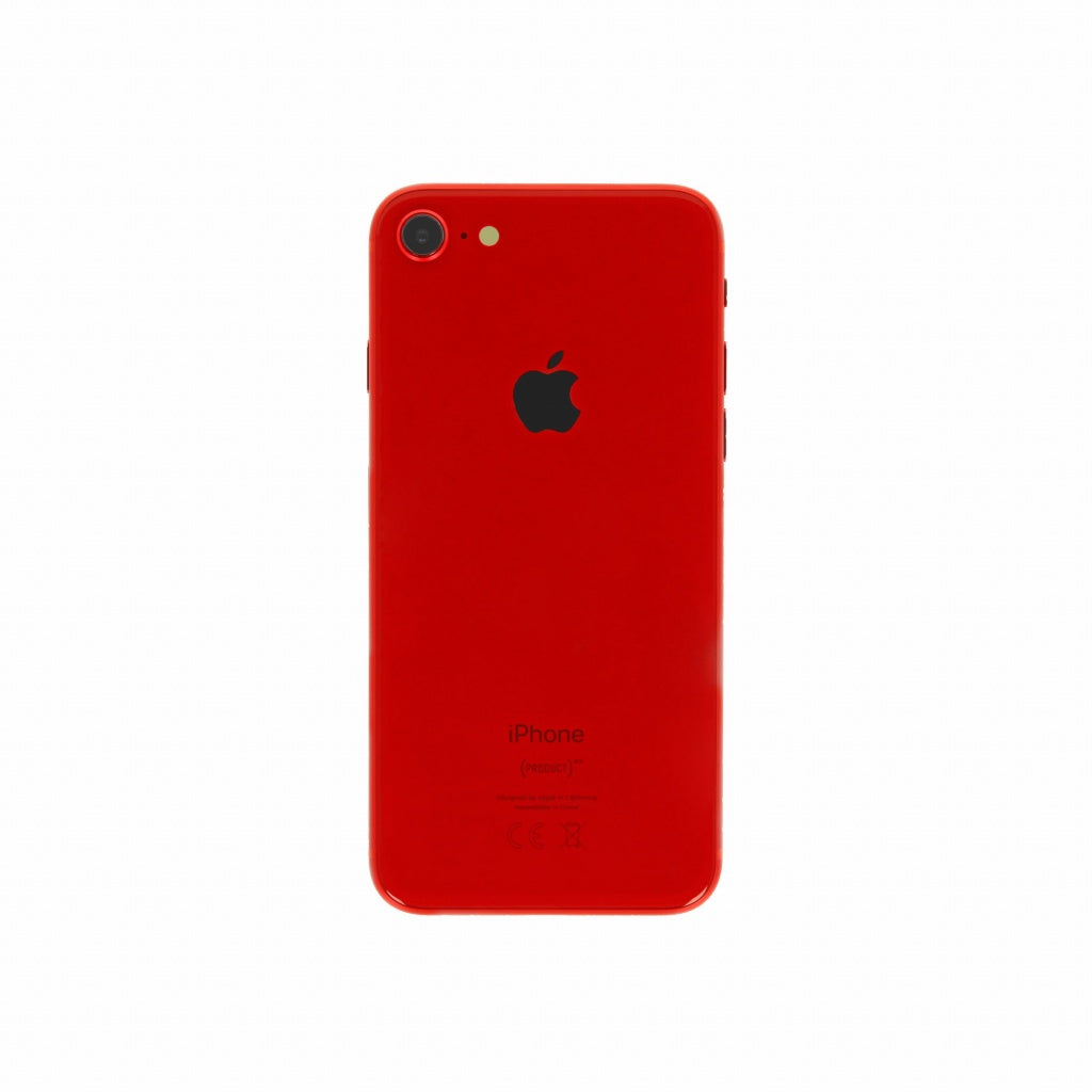 apple iphone 8 256 gb rot g nstig asgoodasnew. Black Bedroom Furniture Sets. Home Design Ideas