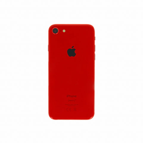 Apple iPhone 8 256 GB rot