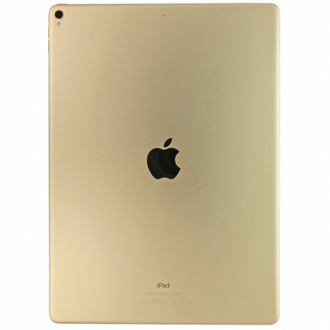 Apple iPad Pro 12.9'' +4g (A1671) 2017 512 GB gold