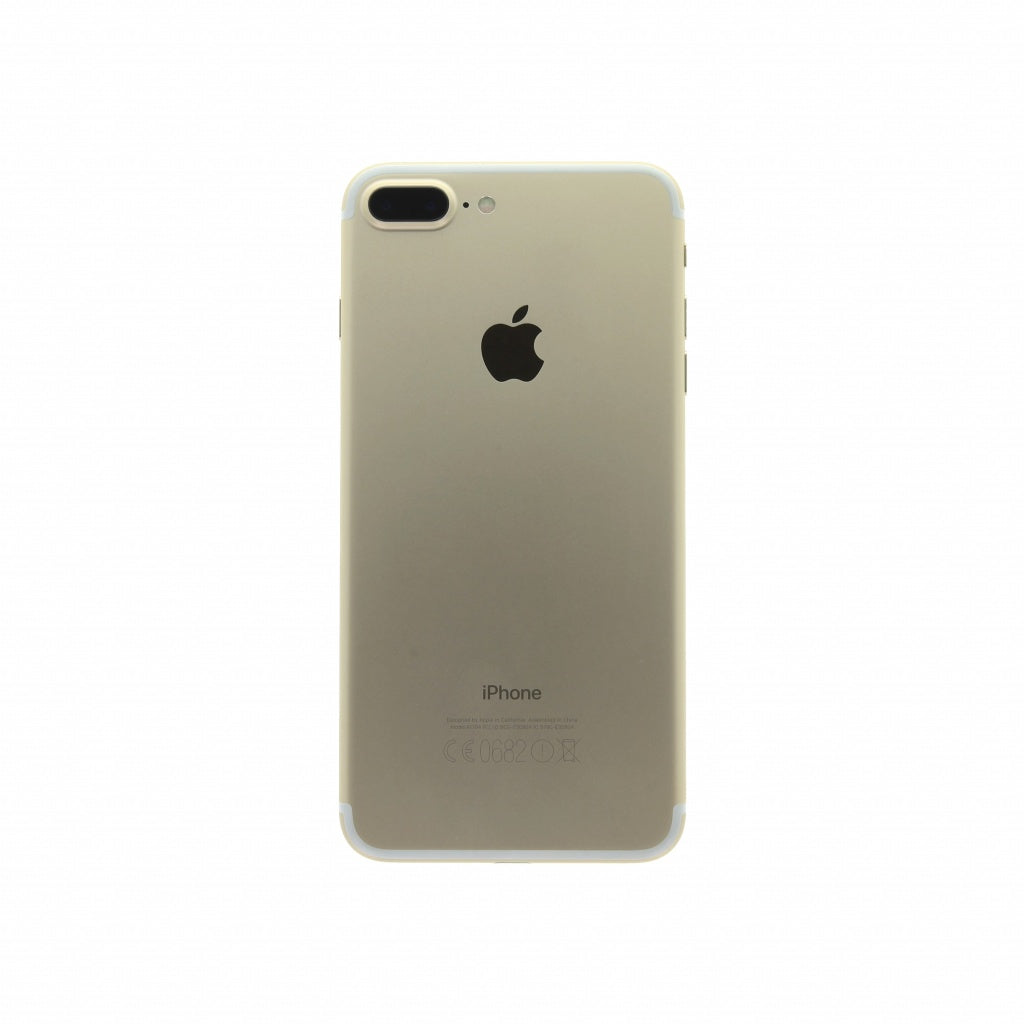 gebrauchtes apple iphone 7 plus 256gb gold asgoodasnew. Black Bedroom Furniture Sets. Home Design Ideas