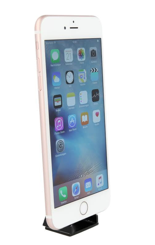 apple iphone 6s plus 128gb rosegold frei f r alle netze. Black Bedroom Furniture Sets. Home Design Ideas