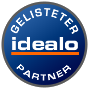 Unser Partner idealo.de