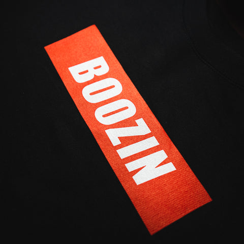 Business is Boozin Crewneck