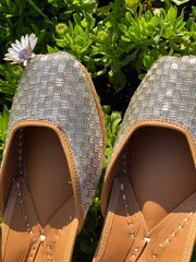 Shimmer and Shine Shoes