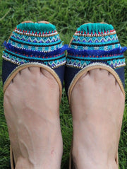 Hippie Shoes