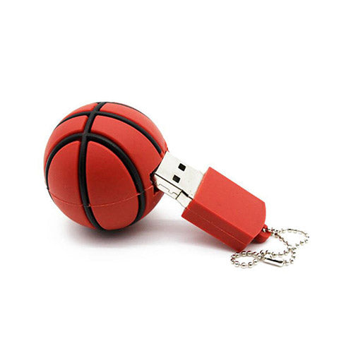 clé usb ballon de basket