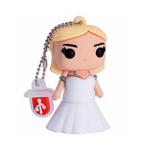 clé usb game of thrones daenerys targaryen