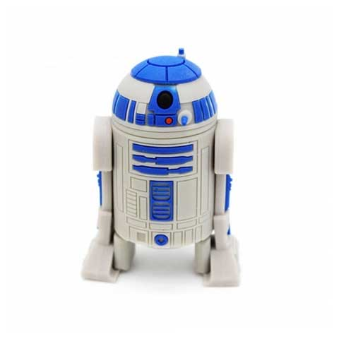 clé usb star wars r2d2