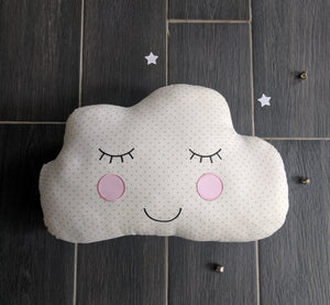 Cloud Dreams Cushion
