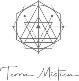 TERRA MÍSTICA by Catalina Aristizabal