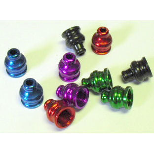 Mouthpieces (Aluminum) (Purple)