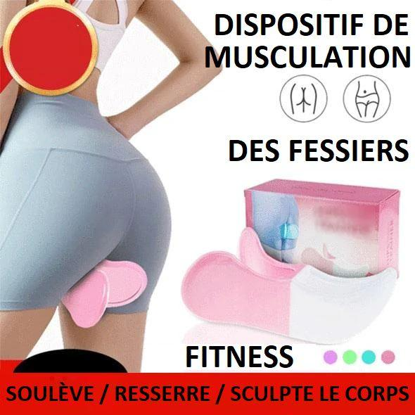 Dispositif De Musculation Des Fessiers - ButtockUp™