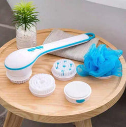 Brosse De Massage Corporelle 5-en-1 - PerfectBrush™