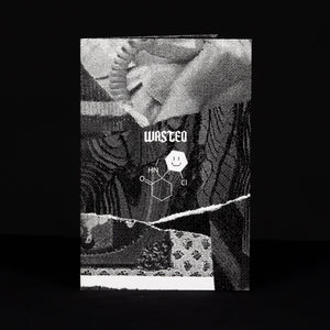 Wasted Zine & Poster