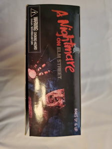 NECA | A Nightmare on Elm Street | 30th Anniversary Ultimate Freddy Krueger