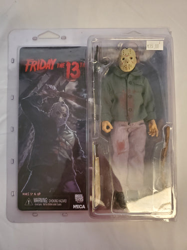 Friday the 13th Jason Vorhees by NECA