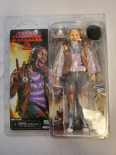 Load image into Gallery viewer, The Texas Chainsaw Massacre Part 2 Chop Top by NECA