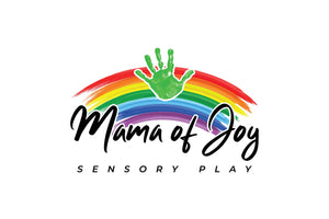 Mama of Joy Sensory Play