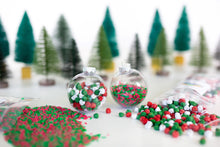 Load image into Gallery viewer, Christmas Ornament Kit