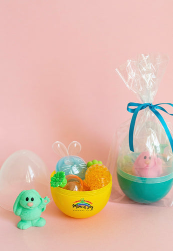 Easter Egg Slime Sensory Kit