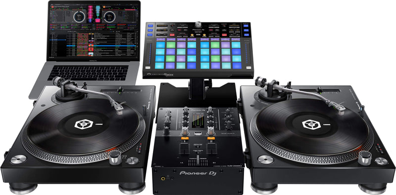 Pioneer Add-on controller for rekordbox dj and rekordbox dvs DDJ-XP1