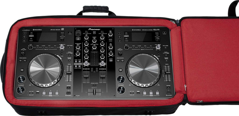Pioneer DJ controller bag for the XDJ-R1 DJC-SC3