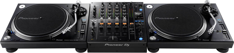 Pioneer 4-channel mixer with club DNA DJM-750MK2