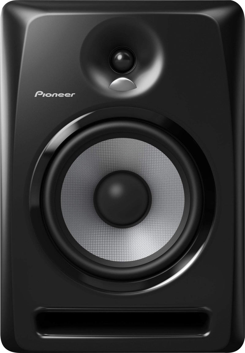 Pioneer 8-inch active reference speaker SDJ-80X