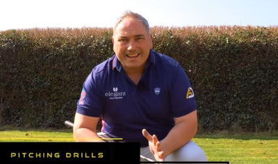 Alistair Davies - Pitching Drills To Lower Your Scores