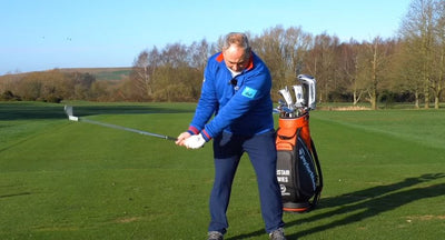Alistair Davies - How To Get The Right Extension In Your Golf Swing